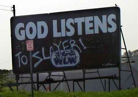 god-listens