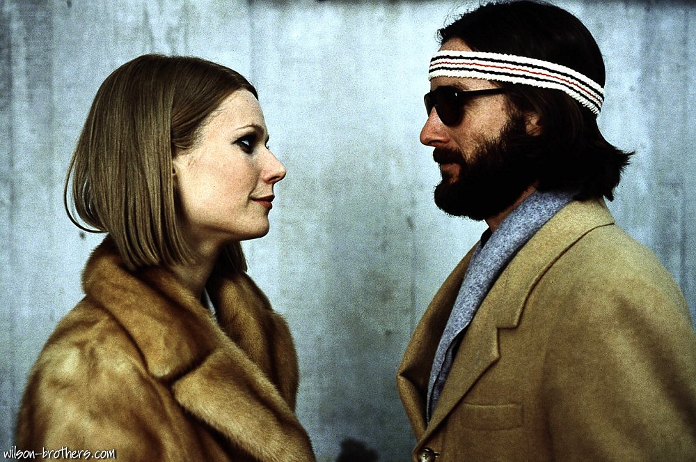 The Royal Tenenbaums | Circa71