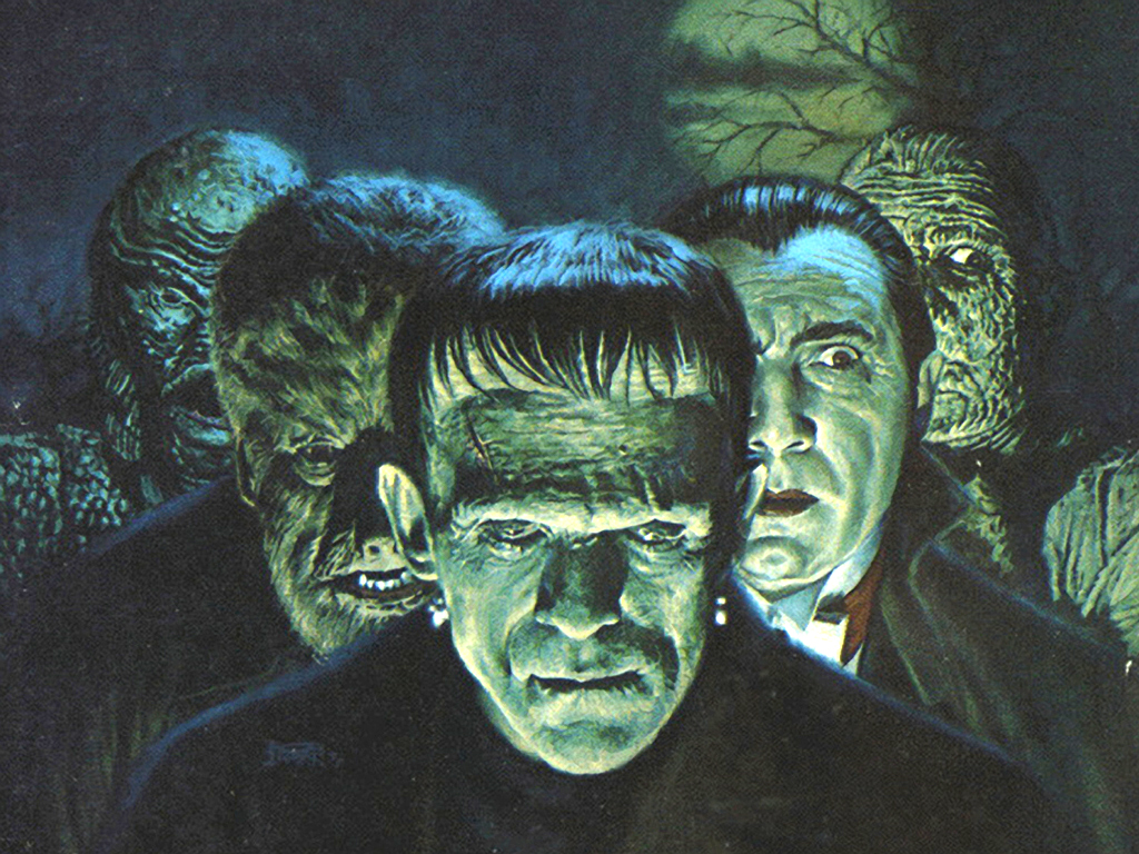 outcasts in frankenstein Motifs in mary shelley repeated negative experiences of social outcasts can lead to anti-social behaviour and the best way to socialise victor frankenstein.