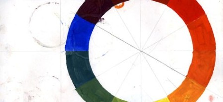 A Color Wheel Is Circular Diagram In Which Primary And Usually Intermediate Colors Are Arranged Sequentially So That Related Next To Each Other