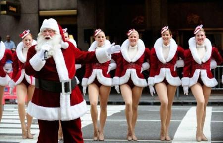 Christmas sluts pics