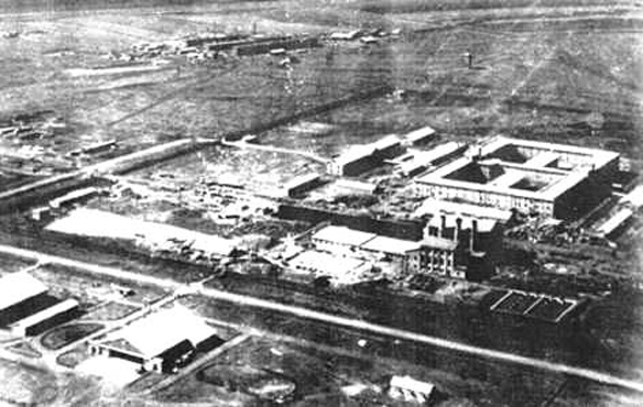"Ping Fang was the headquarters of the Japanese Biological Warfare Unit 731. Often refered to as the ""Asian Auschwitz"" the facility had an airport, railway, ..."