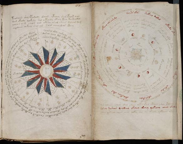 Voynich Manuscript Pdf of The Voynich Manuscript