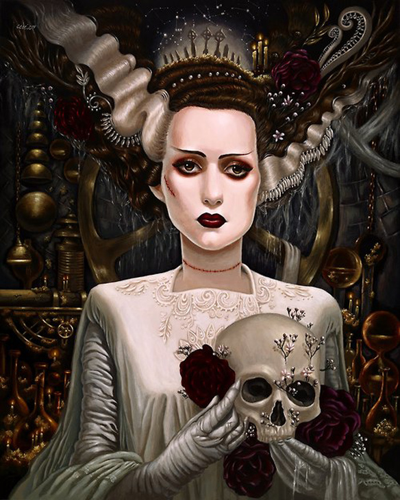 Bride of Frankenstein_Circa71_12