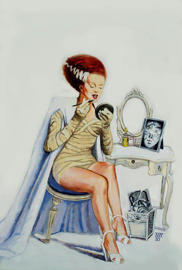 Bride of Frankenstein_Circa71_33