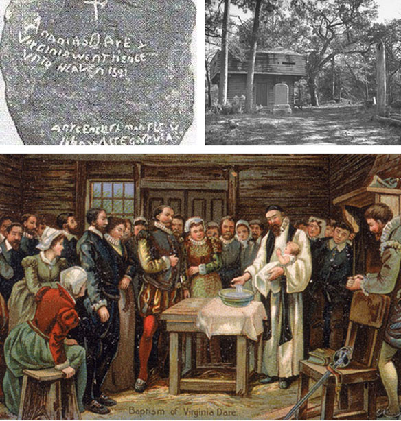 the mystery of the lost roanoke colony 10 horrifying true stories from the lost the story of the lost roanoke colony has lived on as one of and learned the fate of the roanoke colony.